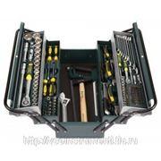 Набор слесарно-монтажных инструментов industry kraftool 27978-h131 фото