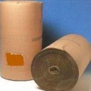 Упаковочный картон в рулоне фото