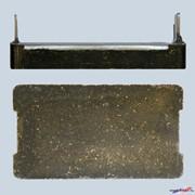 Колодки тормозные ленточного тормоза 77.38.052-1 фото