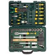 Набор слесарно-монтажных инструментов industry kraftool 27977-h59 фото