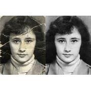 Реставрация старинных фотографий фото