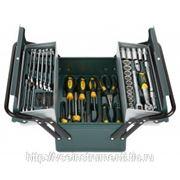 Набор слесарно-монтажных инструментов industry kraftool 27978-h59 фото