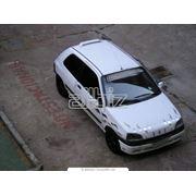 Прокат автомобилей с водителем фото