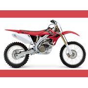 Мотоцикл CRF450R