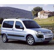 Прокат аренда автомобилей Citroen Berlingo фото