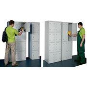 Секционные шкафы фото