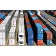 Импорт товаров фото