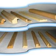 Декоративные элементы для мебели из бука и дуба фото