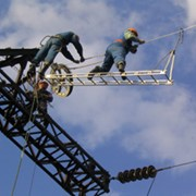 Профессиональное строительство и проектирование линий электропередач фото