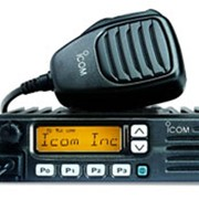 Радиостанции ICOM IC-F110 фото