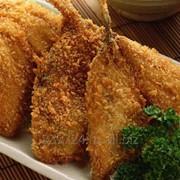 Панировочная смесь для обжаренной рыбы SL.810 фото