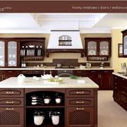 Кухни: Классика, Модерн фото