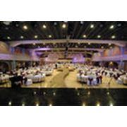 Организация и проведение презентаций деловых встреч фото