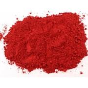 пигмент железооксидный красный IOX R-03 фото