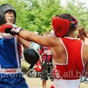 Бокс для детей со скидкой 44% фото