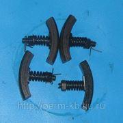 Кулачки (грузики) для муфты сцепления к бензопиле Урал 2ТЭ фото