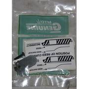 Лепестки карбюратора 791-684451 \RY-684451 фото