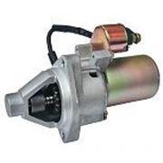 Электрический стартер бензинового двигателя Honda GX390 фото