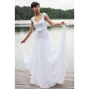 Свадебное платье Алисия фото