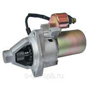 Электрический стартер бензинового двигателя Honda GX240/270 фото
