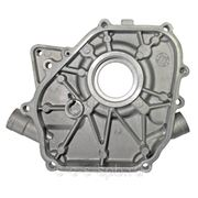 Крышка блока бензинового двигателя Honda GX240/270 фото