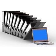 Электронный документооборот фото