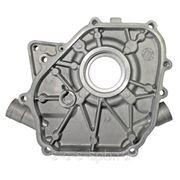 Крышка блока бензинового двигателя Honda GX390 фото