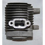 Цилиндр GT/SRM-22/РВ2155/ES2100 ECHO фото