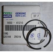 Кольцо поршневое для бензокосы bk3500fl /bc3500dwm/bc3500dlm KOMATSU ZENOAH