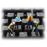 Разработка бизнес-процессов Заказчика. фото