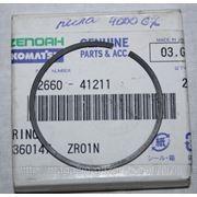 Кольцо поршневое для бензопилы gz4000 KOMATSU ZENOAH фото