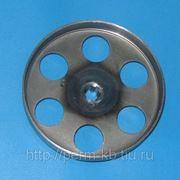 Тарелка сцепления (ступица) для бензопилы Урал 2ТЭ фото
