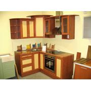 Кухни модульные на заказ фото