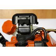 Крышка защитная клапана карбюратора GT/SRM22 ECHO фото