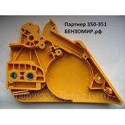 Крышка сцепления PARTNER 350 351 352, MC CULLOCH 335 фото