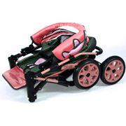 Ремонт детских колясок запчасти фото