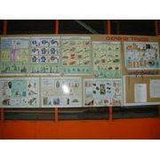 Сертификация работ по охране труда в организациях фото