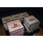 6 томов серии «Стили в архитектуре Свердловской области» фото
