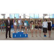 Участие в спортивных мероприятиях. турнирах фото