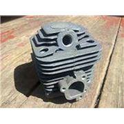 Цилиндр для бензопилы Тайга 245 фото