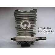 Двигатель в сборе STIHL 180 Штиль 180 фото