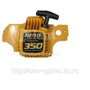 Стартер бензопилы Partner 350, 351,352, MC CULLOCH 335, Poulan некоторые модели фото