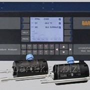Анализатор остаточной влажности Bartec HYGROPHIL-F 5673-11 фото