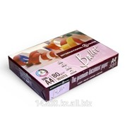 Бумага Ballet Premier IP, класс А, белизна CIE - 161%, плотность 80 гм2 формат А3, 42 х 29,7см фото