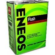 Промывочная жидкость ENEOS Flush Oil 4л фото