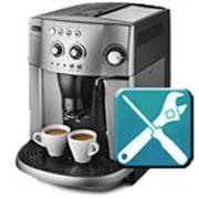 Ремонт кофемашин фото