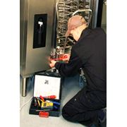 Сервисное обслуживание и ремонт оборудования для ресторанов кафе баров фото