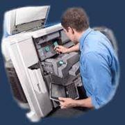 Техническое обслуживание офисной техники фото
