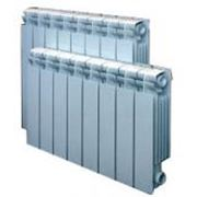 Алюминиевый радиатор Calidor Super S4 500 фото