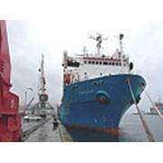 Перевозки между Сахалином и материком фото